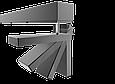 Светодиодный светильник G-TRACK-02 для магнитного шинопровода 15W, фото 7
