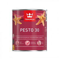 PESTO 30 А п/мат. краска 0.9 л