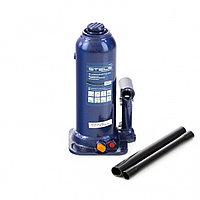 Домкрат гидравлический бутылочный 10 т h подъема 222-447 мм Stels 51166, фото 1