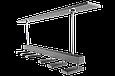 Магнитный шинопровод 1 м (подвесные тросы в комплекте), фото 4