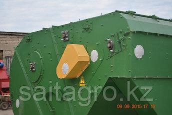 МПО-100 Машина предварительной очистки зерна, фото 2
