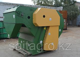 МПО-100 Машина предварительной очистки зерна, фото 3