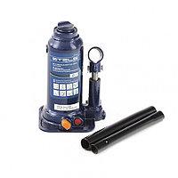 Домкрат гидравлический бутылочный телескопический, 2 т, подъем 170-380 мм Stels 51144, фото 1