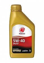 Моторное масло IDEMITSU 5W-40 SN/CF F-S 1L