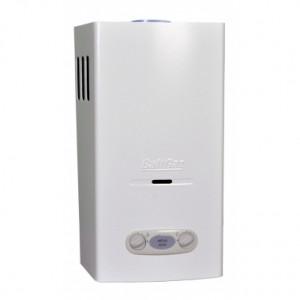 Водонагреватель газовый  BaltGaz NEVA 4508 серебро
