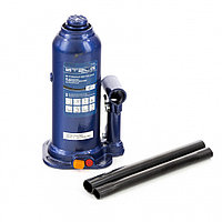 Домкрат гидравлический бутылочный, 6 т, h подъема 207-404 мм Stels 51164, фото 1