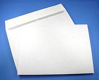 Конверт почтовый С5 162х229мм, без окна, чистый, стрип, 80г/м2,