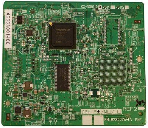 Плата расширения  Panasonic KX-NS5110X, фото 2