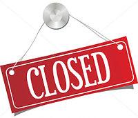 Закрытие бутика в ТЦ Атакент-молл, в июне
