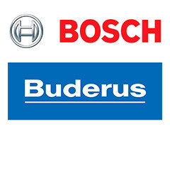 Топочные автоматы для горелок BOSCH/BUDERUS