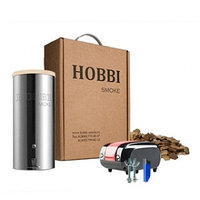 Дымогенератор для холодного копчения Hobbi 2.0