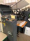 Roland 202E, 2 краски В2, 52х74, 2005г, всего 14 млн.отт, фото 6