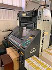 Roland 202E, 2 краски В2, 52х74, 2005г, всего 14 млн.отт, фото 7