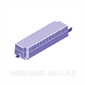 Источник питания LED Driver 40-700CC IP65