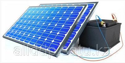 Солнечная электростанция  ALLDDP Solar 2.2 кВт/сутки(12В). ГАРАНТИЯ 1 ГОД