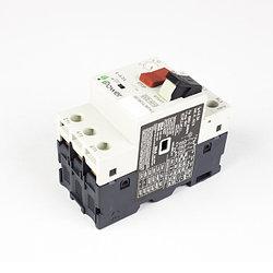 Автоматы защиты двигателя серии iPower GV2-