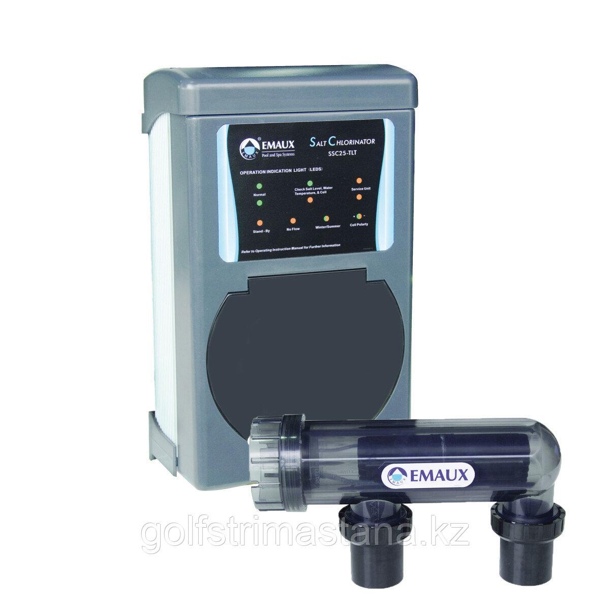 Хлоргенератор Aquaviva SSC25-E / 25 гр/час