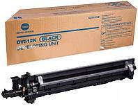 Блок девелопера Developing Unit DV-512К Konica Minolta bizhub 224e 284e 364e (Оригинальный)