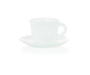 Чайный сервиз Rak Glass на 6 персон (12 единиц)