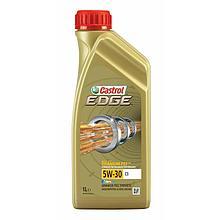 МОТОРНОЕ МАСЛО CASTROL EDGE 5W-30 C3, 1 L