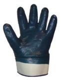 Перчатки (краги) с полным нитриловым покрытием