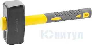 Кувалда с удлинённой фиберглассовой рукояткой 4 кг, STAYER Fiberglass-XL  20110-4_z02