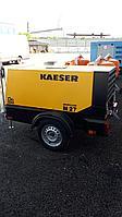 Компрессор Kaiser M27 дизельный, фото 1