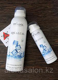 Hyalual (Гиалуаль) Аквалуаль спрей на основе талой воды/Aqualual