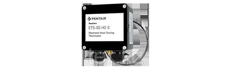Электронный управляющий термостат ETS-05-H2-E (499°C), фото 2
