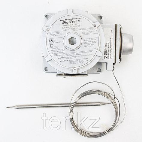 Механический термостат RAYSTAT-EX-02