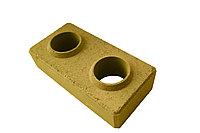 Лего кирпич (Оливковый), фото 1