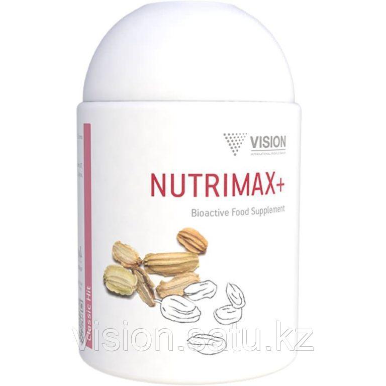 Нутримакс+. Клеточное питание
