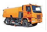Универсальная дорожно-коммунальная машина МДК-433362 Зил, фото 6