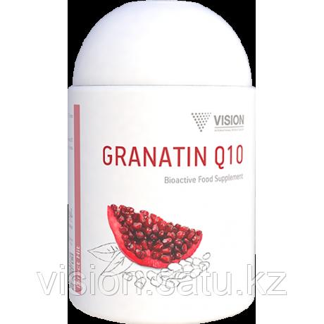 Препараты с коэнзимом Q10. Гранатин Q10