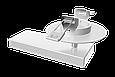 Светодиодный светильник DOWN LIGHT-A 15W встраиваемый,линза,белый, фото 5