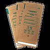 Крафт-пакеты самоклеящиеся для паровой, воздушной, стерилизации, с индикатором 100х200 мм (уп.100шт), Медтест