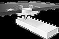 Светодиодный светильник DOWN LIGHT-B 15W встраиваемый,матовый,белый, фото 4