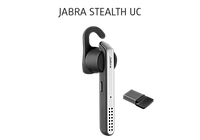 JABRA STEALTH UC Bluetooth гарнитура, фото 1