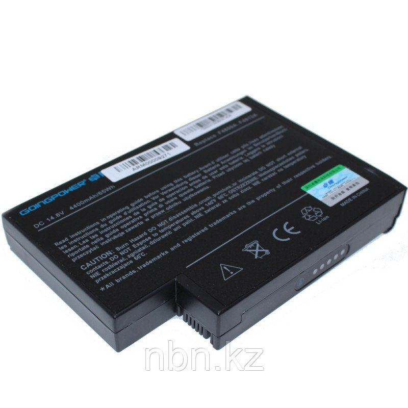 Батарея / аккумулятор HSTNN-DB13 HP Pavilion XT118 / 10.8v-4400mAh
