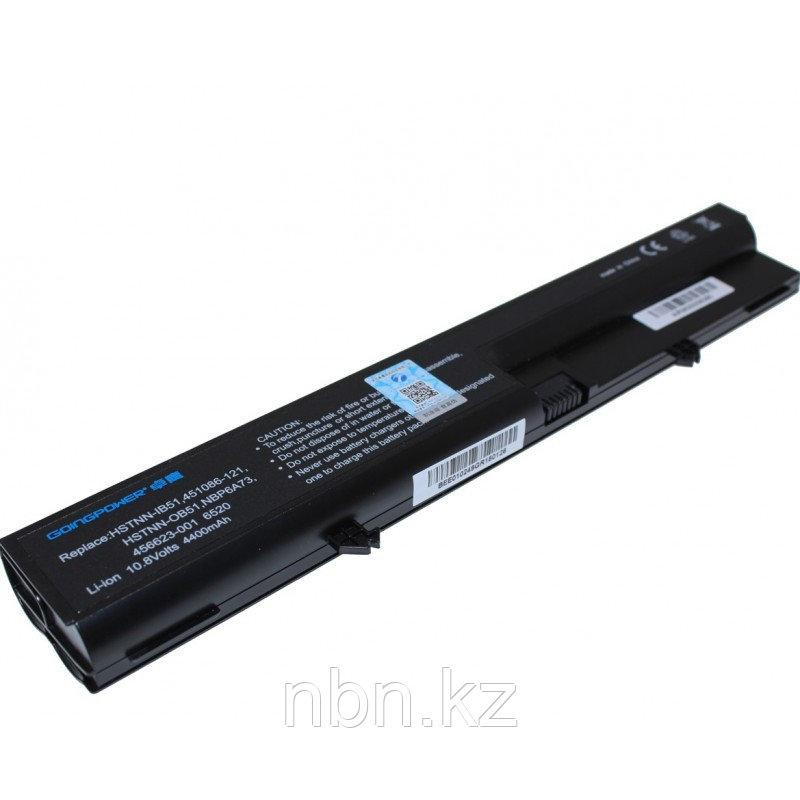 Батарея / аккумулятор HSTNN-DB51 HP Compaq Business 6520s / 6530s / 10.8V-4400 mAh