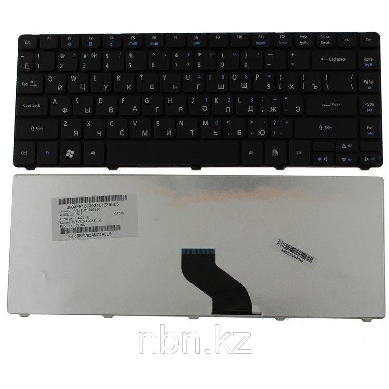 Клавиатура Acer eMachines D440 / D528 / D728 / D732 / D640 RU