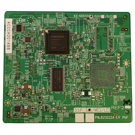 Плата расширения  Panasonic KX-NS5112X, фото 2