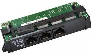 Плата расширения  Panasonic KX-NS5130X, фото 2