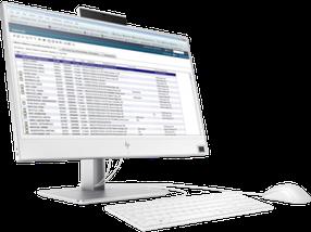 "Моноблок HP EliteOne 800G4 NT AiO 4KX16EA 23.8"""