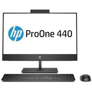 """Моноблок HP ProOne 440G4 NT AiO 4NU52EA 23.8"""", фото 2"""
