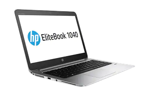 """Ноутбук HP Folio 1040 G3 Y8Q95EA 14"""", фото 2"""