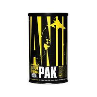 Мультивитамины Universal Nutrition - Animal Pak, 44 пакета