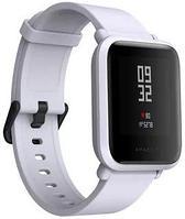 Смарт часы Xiaomi Amazfit Bip белый (UYG4024RT)