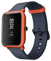 Смарт часы Xiaomi Amazfit Bip красный (UYG4022RT)