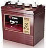 Тяговый аккумулятор Trojan T-875 (8В, 170Ач)